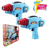 Ryan's World Laser Tag Blasters Boys Action Pack Toys Gun Playset Xmas Gift Kids