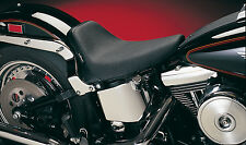 LePera Bare Bones Solo Basket Weave 1984-99 Harley-Davidson Softail LN-007BW