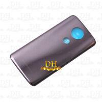 """For Motorola Moto E5 Plus LTE XT1924-4 6.0"""" Housing Battery Back Cover Door Part"""
