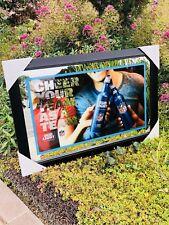 "Bud Light Nfl Football Afc Nfc Beer Bar Pub Man Cave Mirror ""New"""