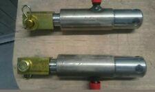 Hydraulic brake ram 25 mm