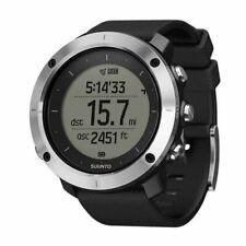 SUUNTO Traverse Sport Watch (Black) SS021843000