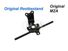 MZ MuZ Halter für BSKL mit Blinkleuchtenträger (schwarz) TS125, TS150 MOTORRAD