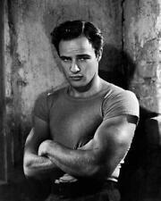 Marlon Brando A Streetcar Named Desire 8x10 Photo #1