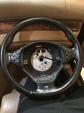 BMW E38 E39 E53 Sport M Tech steering wheel (after 1999) Dual Stage No Air Bag