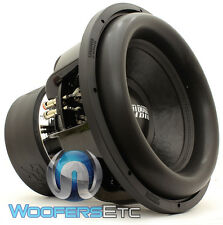 "Z-15 V.4 D1 REV2 SUNDOWN AUDIO 15"" 2000 WATT RMS DUAL 1-OHM SUBWOOFER LOUD BASS"