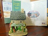 LILLIPUT LANE L2813 PATTERDALE POST OFFICE - PATTERDALE, CUMBRIA + BOX & DEEDS