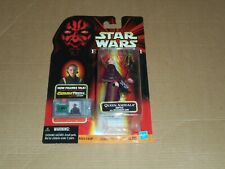 STAR WARS EPISODE 1 QUEEN AMIDALA (BATTLE) WITH ASCENTION GUN