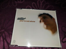 Atb / Youre not Alone - Maxi CD