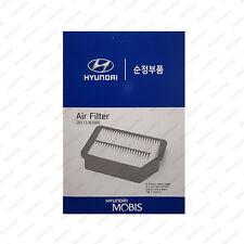 28113 B1000 Genuine OEM AIR Cleaner Filter For Hyundai 2014 2015 Genesis