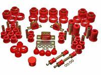 For 1988-2000 Chevrolet C3500 Suspension Bushing Kit Energy 37179QM 1998 1989