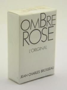Ombre Rose L'Original PARFUM 1/4 fl oz - 7,5ml New In Box With Cellophane