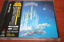STARCASTLE Starcatle !!! JAPAN OBI EPIC
