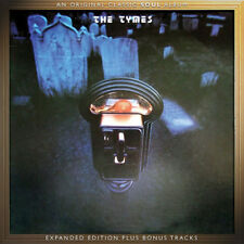 The Tymes : Tymes Up CD (2014) ***NEW***