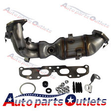 2007-2013 Nissan Altima 2.5L FIT Exhaust Manifold + Catalytic Converter