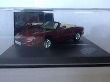 Vitesse 1:43 Jaguar XK8 Convertible 1999 VMC049
