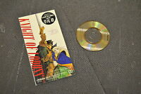 mini cd knight  of  lodoss  japan vidl 84 victor mint