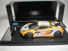 1/43 Peako Model Mclaren MP4-12C GT3 Macau GP 2011 Gulf 4304MA
