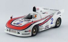 Porsche 908-04 #2 6th 1000 Km Nurburgring 1981 V. Merl / J. Barth 1:43 Model