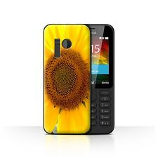 STUFF4 Phone Case for Nokia Smartphone/Floral Garden Flowers/Protective Cover