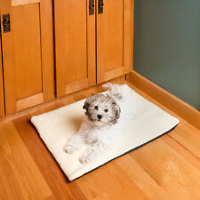 Evelots® Self Heating Pet Bed Mat For Cats, Dogs And Kittens - Travel Or Home