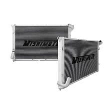 Mishimoto Racing Aluminum Radiator Mini Cooper S Supercharged  (Manual Tranny)