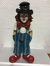 """Gilde Clown """" Faulpelz """" 26,5 cm. Top Zustand !!"""