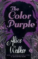 The Color Purple by Alice Walker (author)