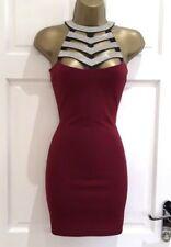 Diva Party Sleeveless Dresses for Women