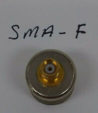 SMA Female to SO239 Adapter Lot of 2