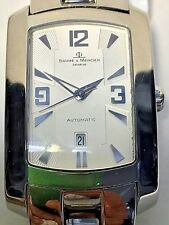 Baume et Mercier Watch  Stainless Steel Automatic