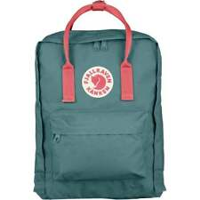 Fjallraven Kanken Classic Frost Green Pink  Backpack  GENUINE Urban Outfitters