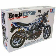 TAMIYA MOTORCYCLE SERIES NO.66 1:12 KIT MOTO HONDA CB750F CUSTOM TUNED   14066