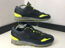 Lanvin Runners, Trainers, Sneakers, Uk 5 Eu39, Navy Blue, Limited Edition, Gc