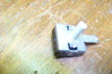 GE DPSR610EG0WT Electric Dryer Parts ~ dryer temp switch part