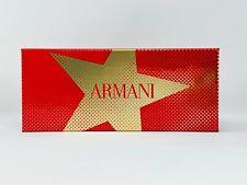 Giorgio Armani Miniatures Women, Brand New