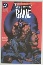 VENGEANCE OF BANE 1 9.2 (1993)  BRIGHT COLORS  SUPER HIGH GLOSS PC