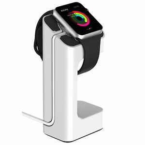 Apple Watch Charger Stand Holder Charging Dock Station iWatch 38 / 42mm US