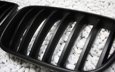 Sports Grill Grille calandre pour BMW F25 X3 10-14 NOIR MAT