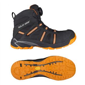 Snickers Solid Gear Phoenix GTX SG80007 Safety Boot Size 10 NEW!