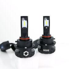 GEMTEK 9006 HB4 LED Headlight Bulb Conversion Kit 5800K Daylight
