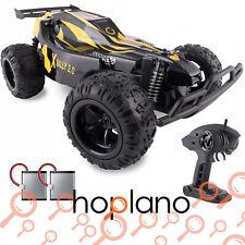 RC Allrad OVERMAX X-RELLY Ferngesteuertes Auto Buggy TÜV 2 Batterien 100m 25km/h
