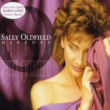 Sally Oldfield Mirrors (incl. 2002 Mario Lopez Trance Remix) [Maxi-CD]