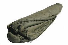 Sleeping Bag - Snugpak Softie Elite 2 Sleeping Bag in Olive Green (LH Zip Only)