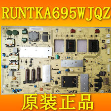 Original for SHARP LCD-52FF1A Power Board DPS-152CP RUNTKA695WJQZ #T2020 YS