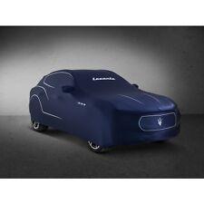 Genuine Maserati Levante indoor car cover BRAND NEW
