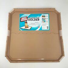 NEW Simple Solution Training Pad Holder 21x21