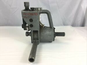 Ridgid Tools 960 Portable Pipe Groover - Free Shipping!