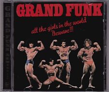 Grand Funk - All The Girls In The World Beware - CD (2003 Remaster)
