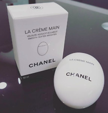 Chanel La Creme Main Hand Cream 50 Ml/1.7 oz 100% Authentic Nib